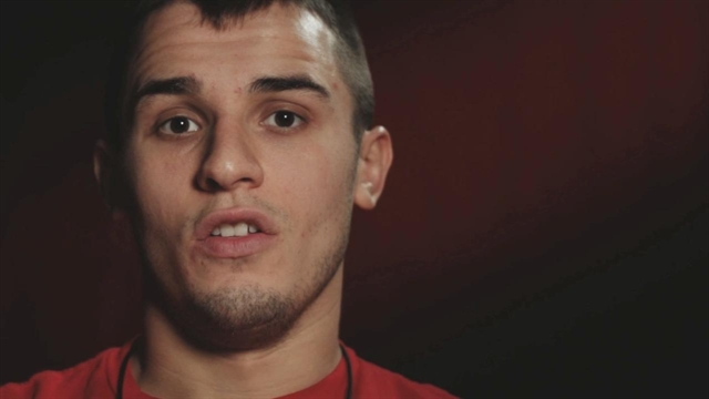 In His Words: Myles Jury