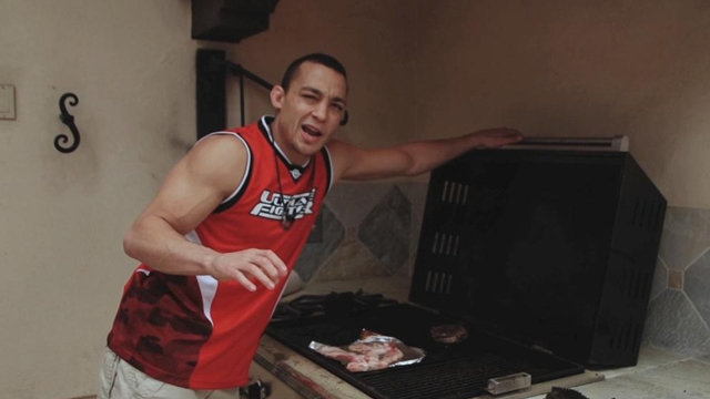 Grillin' With Chris Tickle