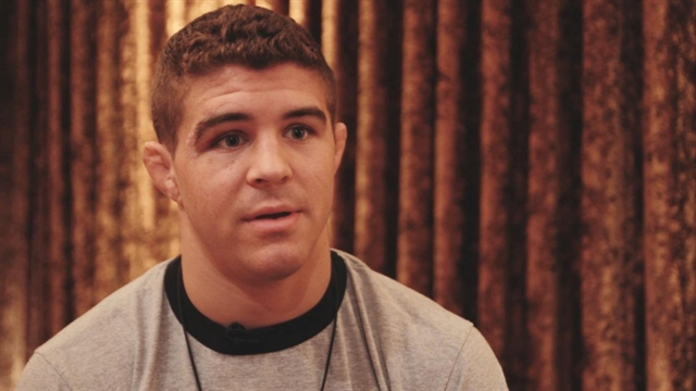 Iaquinta In The Moment