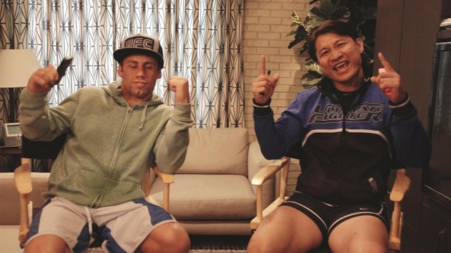 Octagon Talk: Team Faber