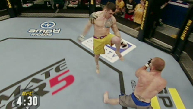 TUF 5: Ep. 9