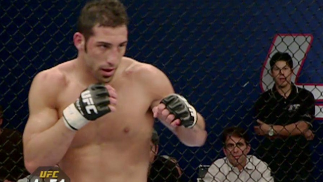 TUF 5: Ep. 6
