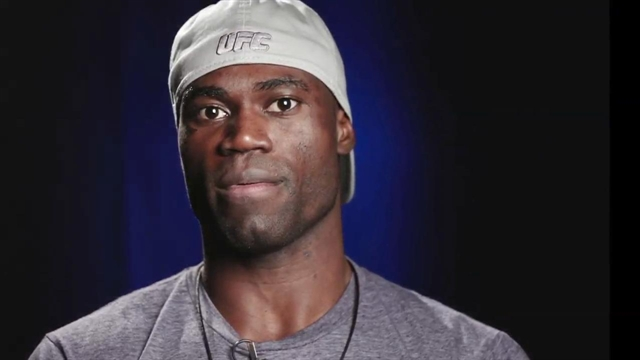 Meet Uriah Hall