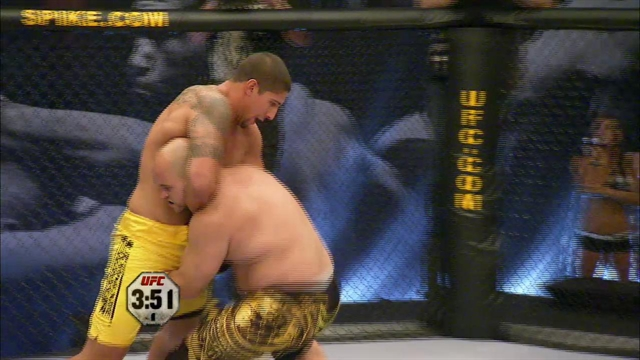 TUF 10 - Episode 10